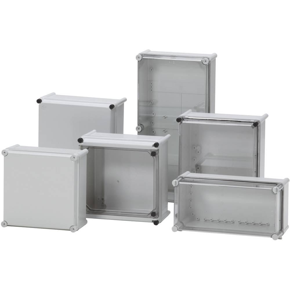 Installationskabinet Fibox ABS 1919 13 G 188 x 188 x 130 ABS, Polyamid 1 stk