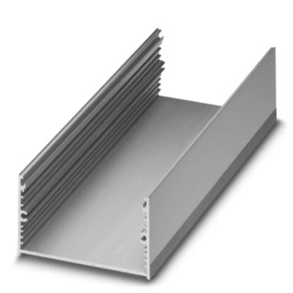 Kabinet-komponent Aluminium Aluminium Phoenix Contact UM-ALU 4 AU75 L42,5 1 stk