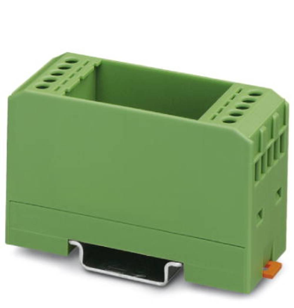DIN-skinnekabinet Phoenix Contact EMG 30-LG Plast 5 stk