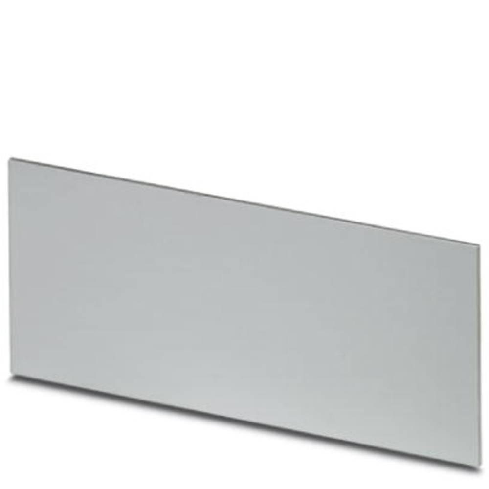 Kabinet-komponent Aluminium Aluminium Phoenix Contact UM-ALU 4-72 FRONT 235 1 stk