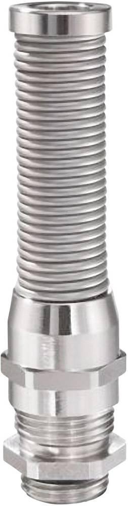 Kabelforskruning Wiska EMSKVS 50 M50 Messing Messing 10 stk