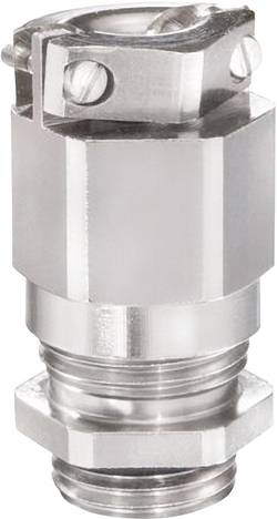 Kabelforskruning Wiska EMSKVZ63 M63 Messing Messing 10 stk