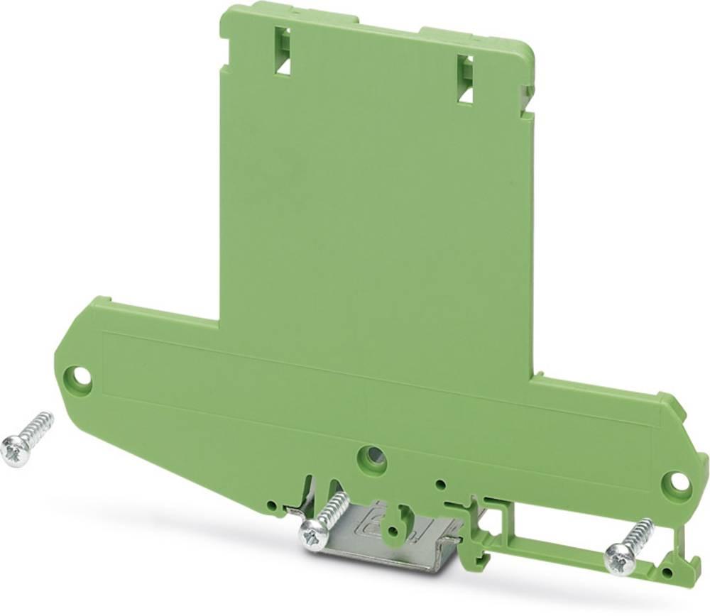 DIN-skinnekabinet sidedel Phoenix Contact UM108-SEFE/L-A60 Plast 10 stk