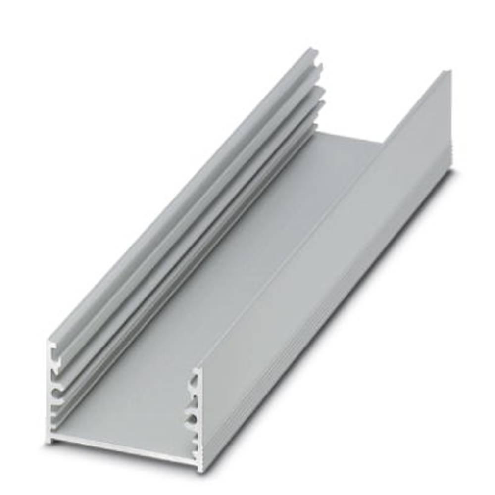Kabinet-komponent Aluminium Aluminium Phoenix Contact UM-ALU 4 AU45 L165 1 stk