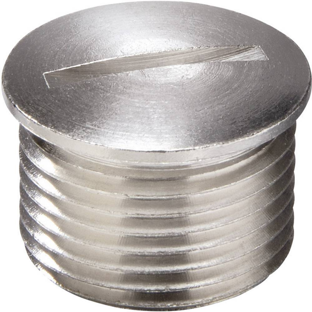 Blindprop Wiska 10065078 Messing Messing 25 stk