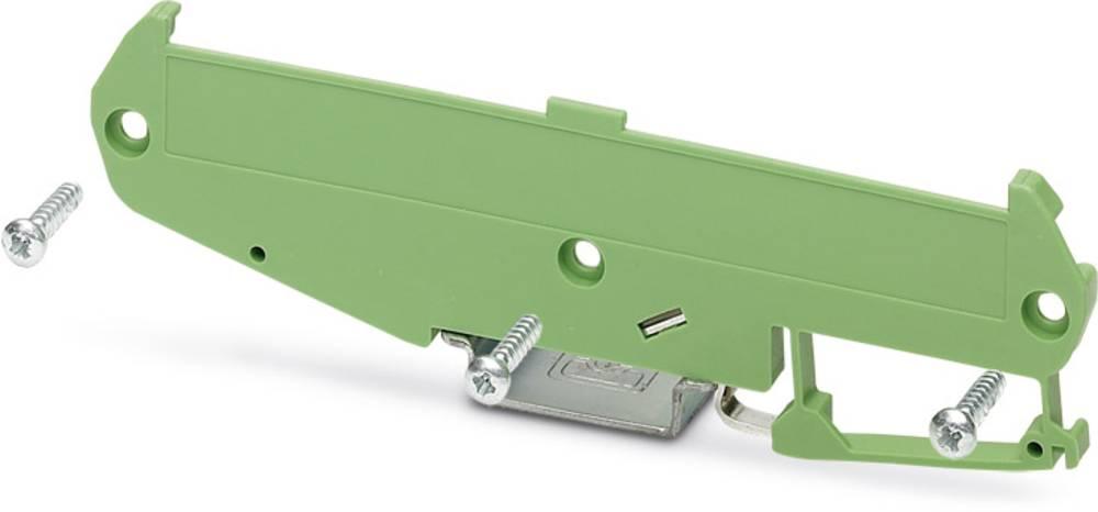 Kabinet-komponent Plast Phoenix Contact UM108-SEPEF/L 10 stk