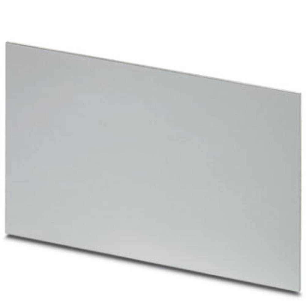 Kabinet-komponent Aluminium Aluminium Phoenix Contact UM-ALU 4-100,5 FRONT 130 1 stk