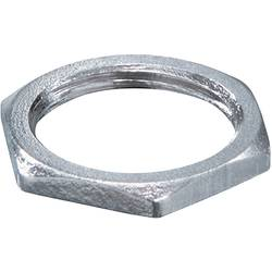 Låsmutter Wiska 10064190 M20 Rostfritt stål Rostfritt stål 10 st