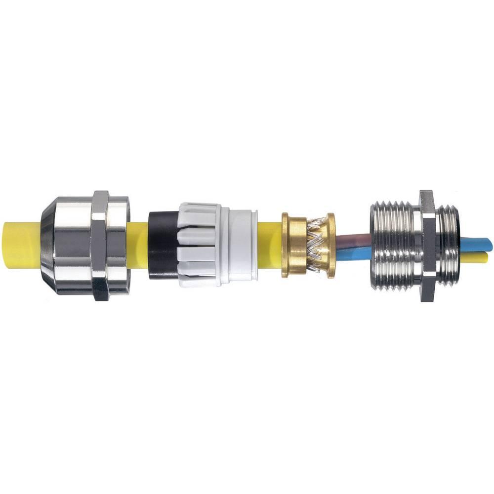 Kabelska uvodnica M16 medenina Wiska EMSKV 16 EMV-Z 50 kosov