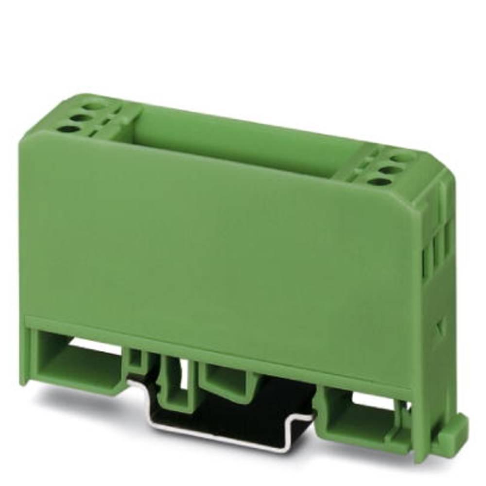 DIN-skinnekabinet Phoenix Contact EMG 17-LG 10 stk