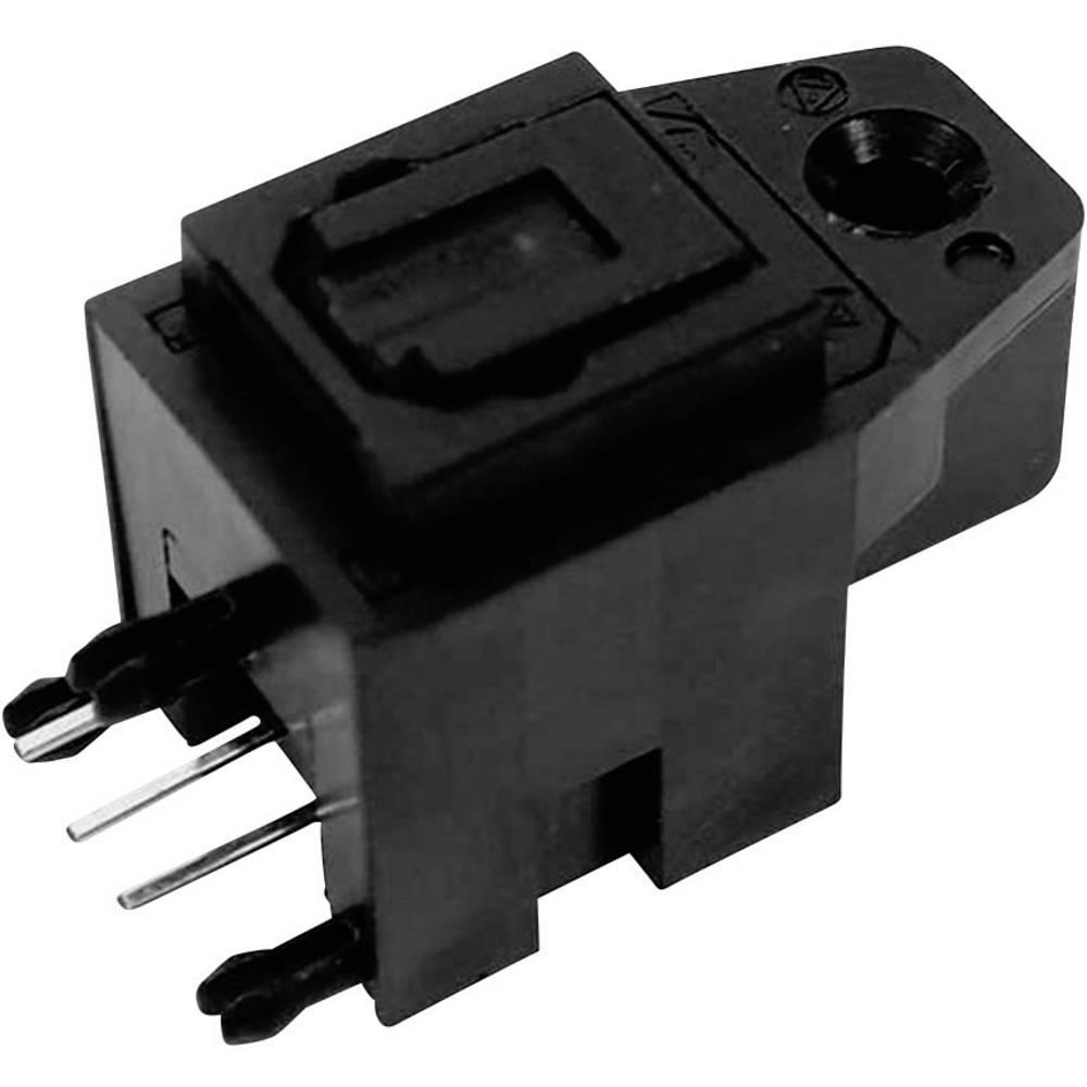 Optični sprejemnik prenos podatkov (maks.): 12.5 Mps MBit/s moč min. optični -21 dBm