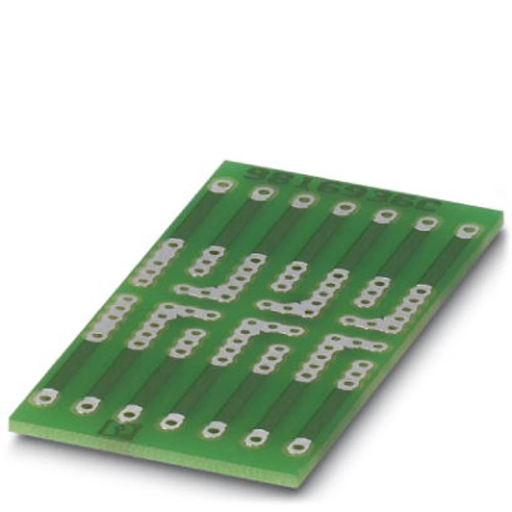 Printplade Phoenix Contact P 1-EMG 37 Indhold 5 stk