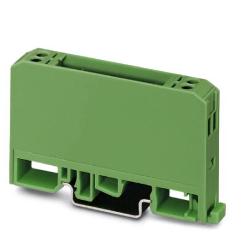 DIN-skinnekabinet Phoenix Contact EMG 10-LG Plast 10 stk