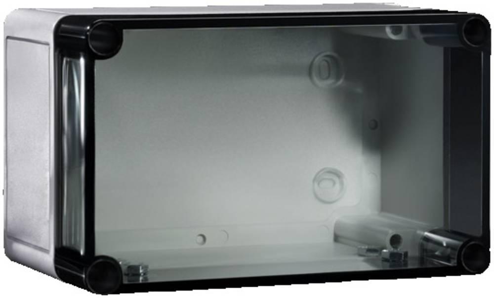 Installationskabinet Rittal PC 9520.100 254 x 180 x 90 Polycarbonat 1 stk