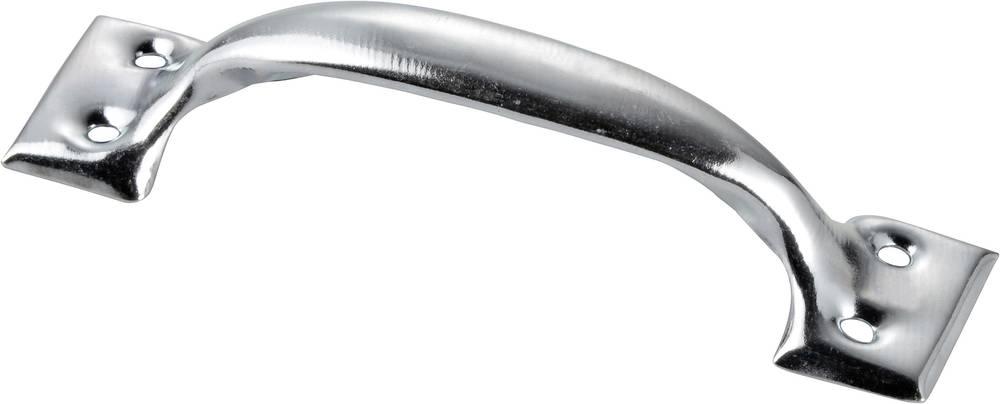 Metalna ručka (Š x V) 80 mm x29 mm