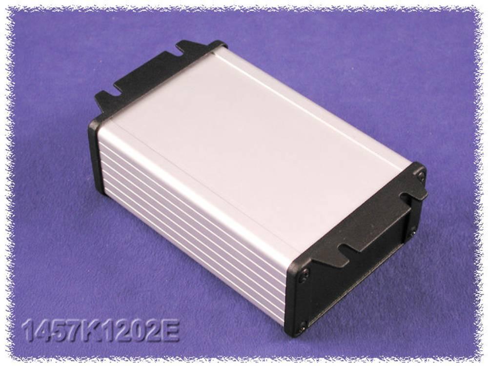 Universalkabinet 160 x 84 x 28.5 Aluminium Hvid Hammond Electronics 1457J1602E 1 stk