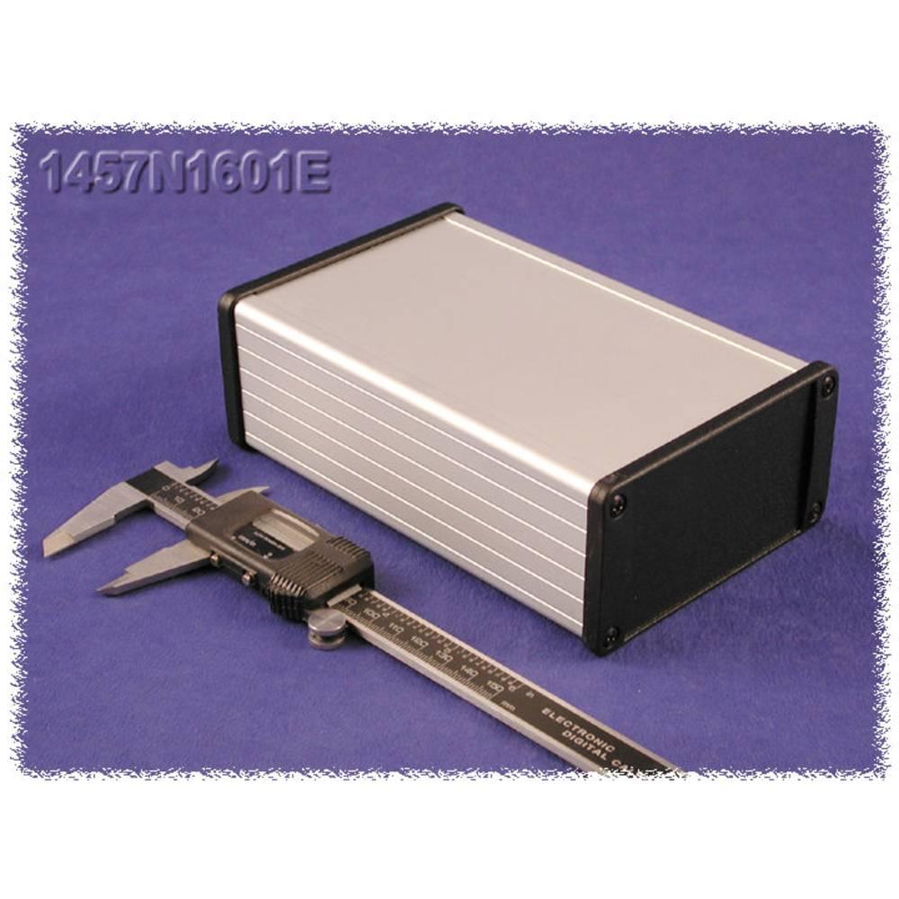 Universalkabinet 120 x 104 x 32 Aluminium Hvid Hammond Electronics 1457L1201 1 stk