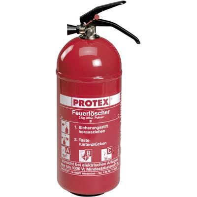 Protex 14531831 Powder 2 l Fire class: A, B, C 1 pc(s)