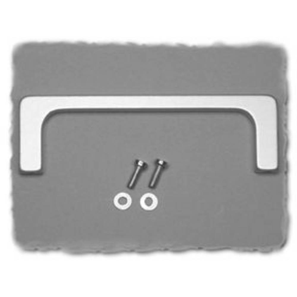 Kabinetgreb Hammond Electronics M3299-1301 Aluminium (L x B x H) 132 x 7.8 x 40 mm 1 stk