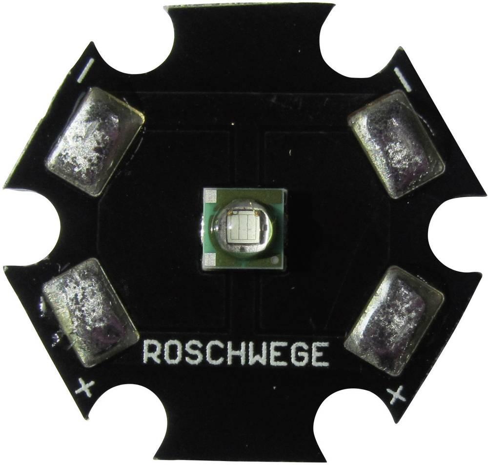 UV oddajnik 365 nm SMD Star-UV365-01-00-00