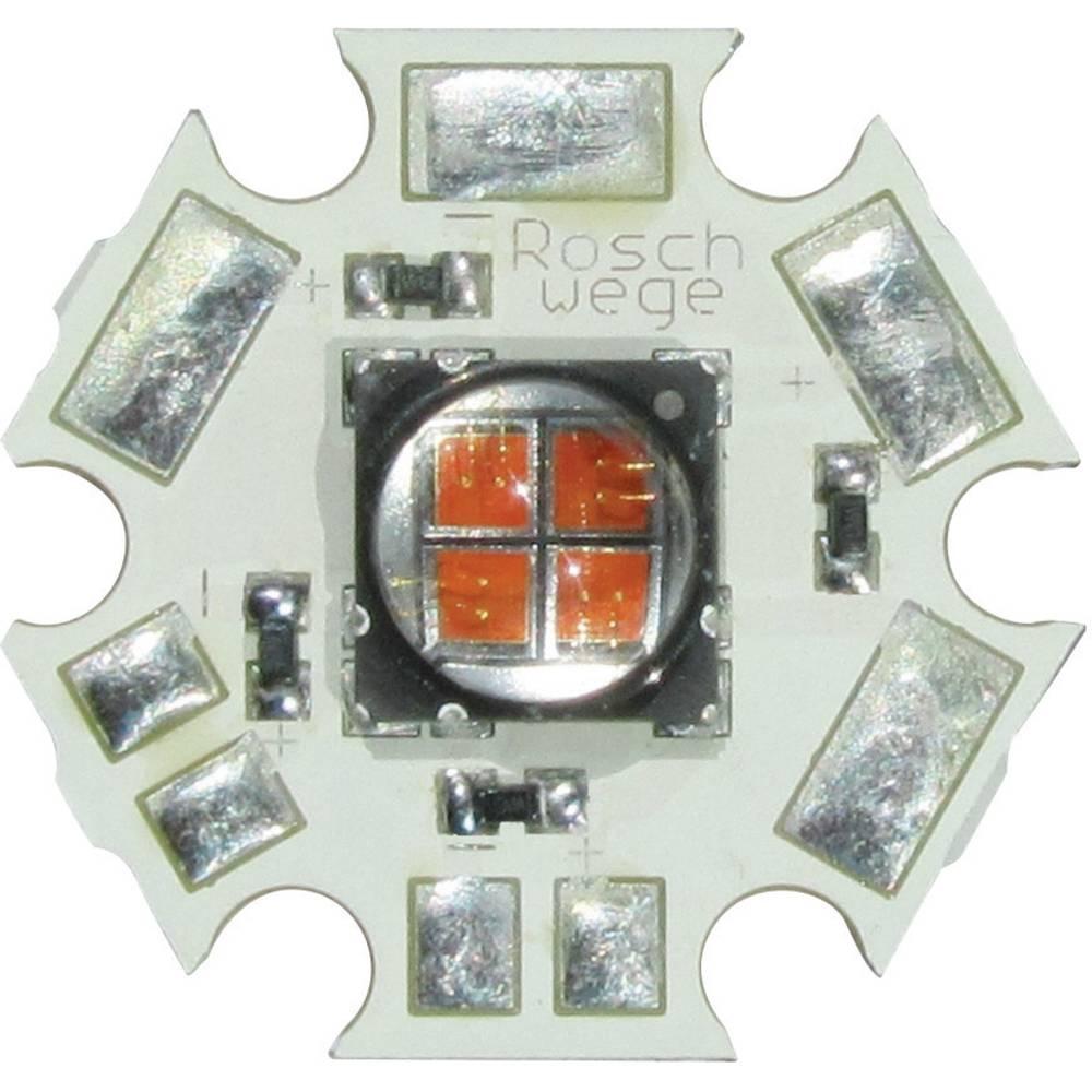 UV oddajnik 405 nm SMD Star-UV405-10-00-00