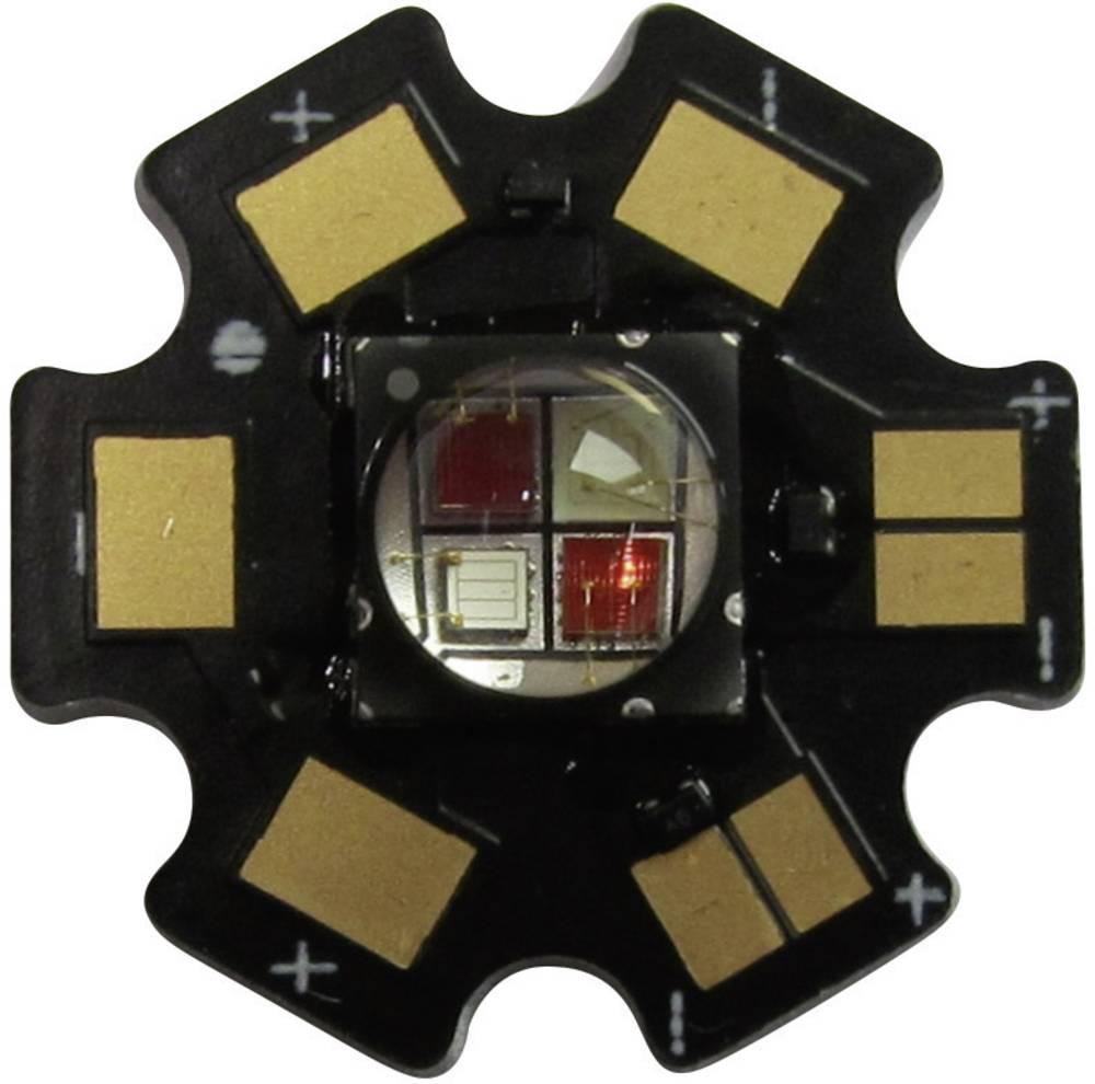 IR-emitter Roschwege 850 nm 95 ° særlig form SMD Star-IR850-10-00-00