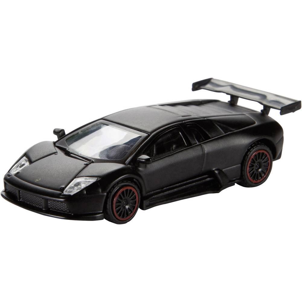 Schuco H0 Lamborghini Murcielago Concept Black 452597700 Era