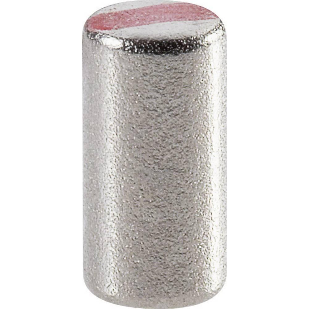 Stalni magnet cilinder N35 1.185 T mejna temperatura (maks.): 80 °C PIC-M0204