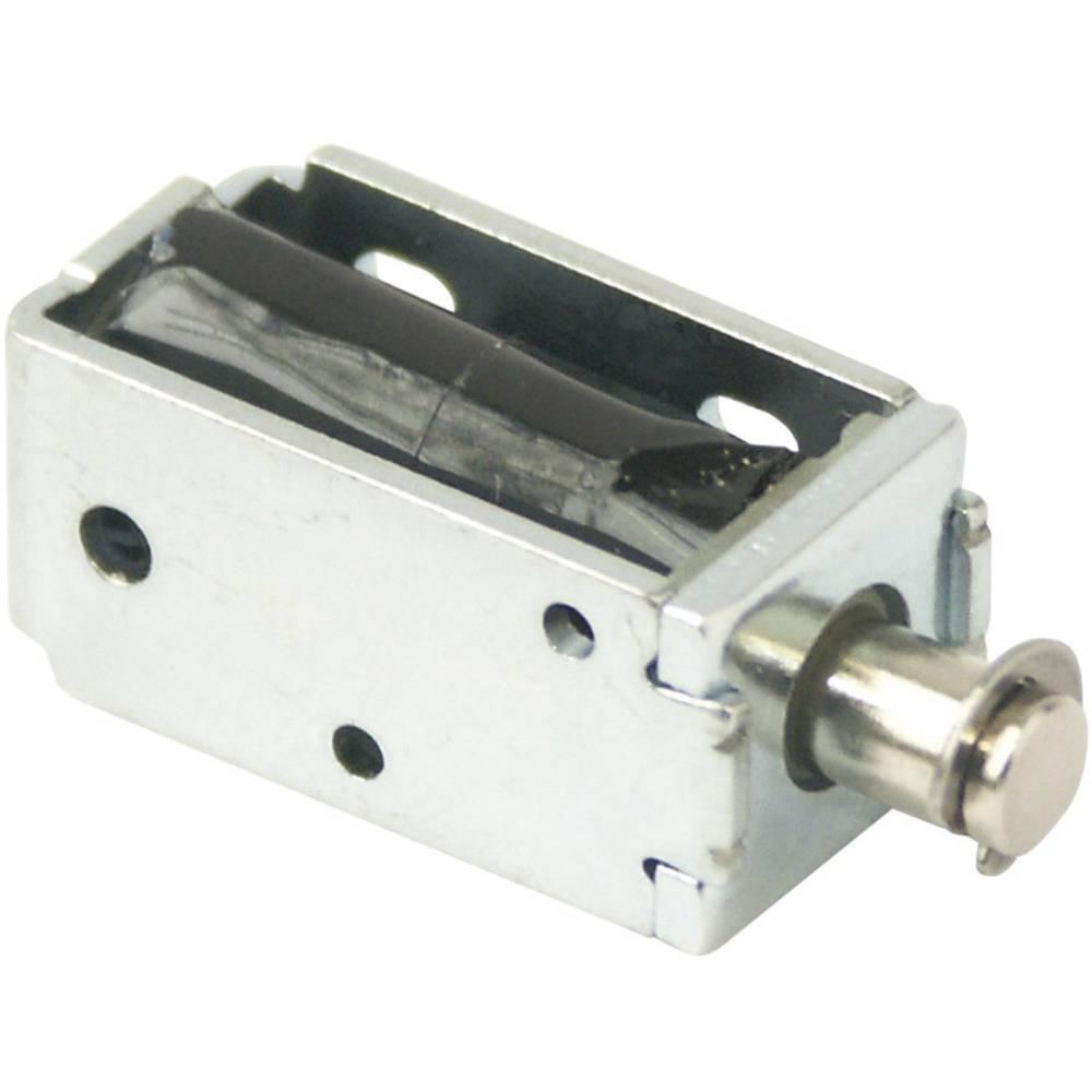 Magnet s nosačem od lima Intertec ITS-LS1110B-Z-12VDC