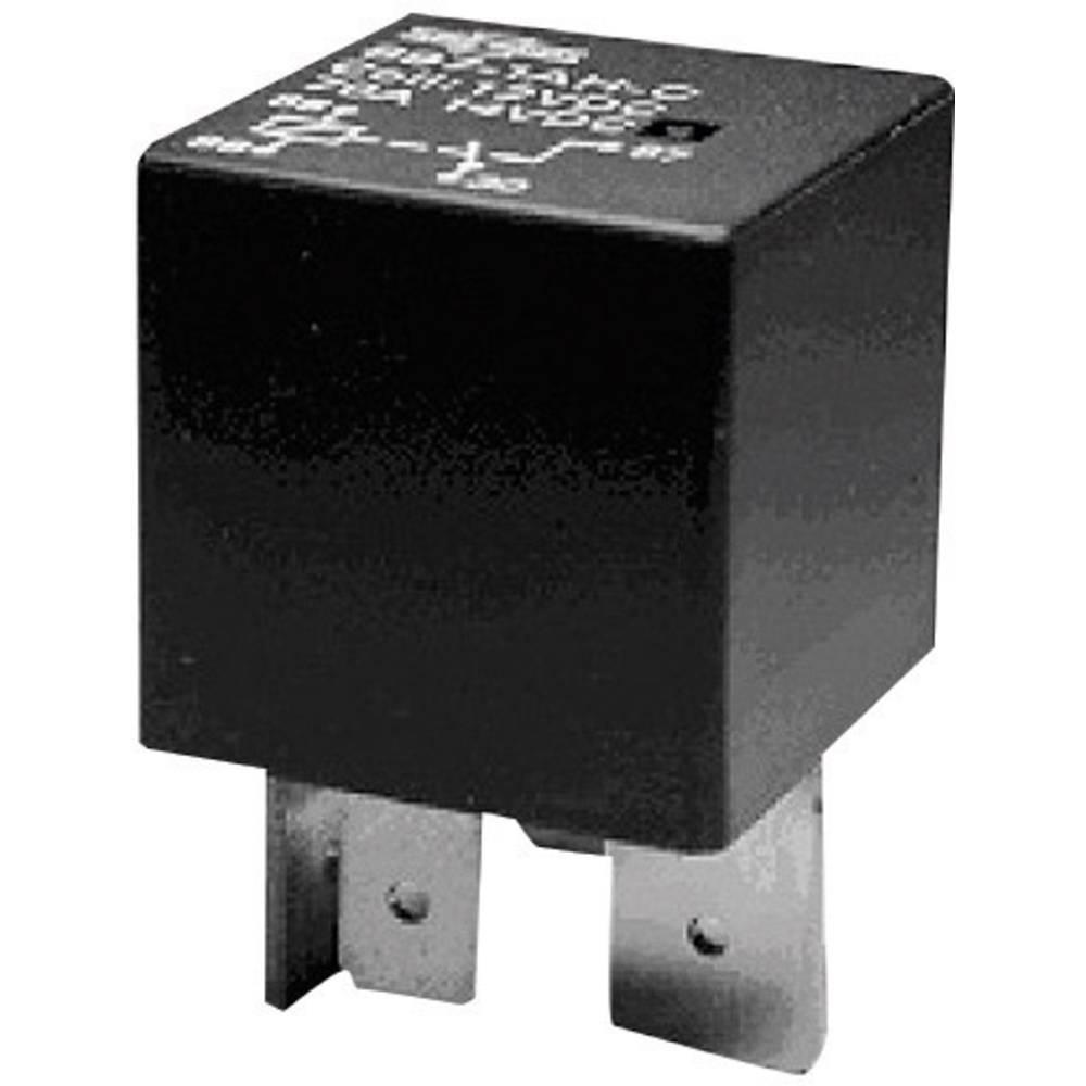 Relej za automobile Song Chuan 897-1AHC 24 V/DC, 1 radni kontakt, 14 V/DC/70 A, 28 V/DC/25