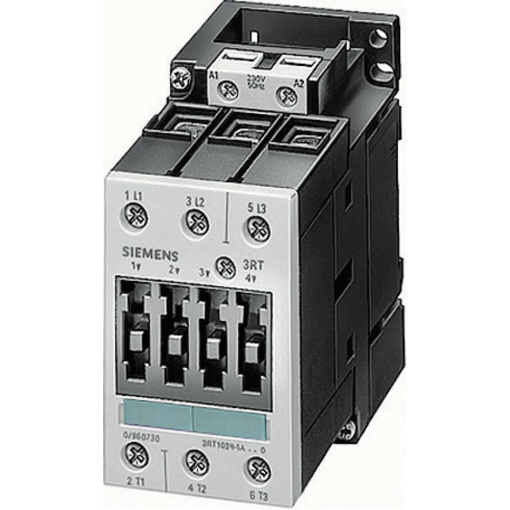 Kontaktor 1 kom. 3RT1034-1AP00 Siemens 3 zatvarač 15 kW 230 V/AC 32 A