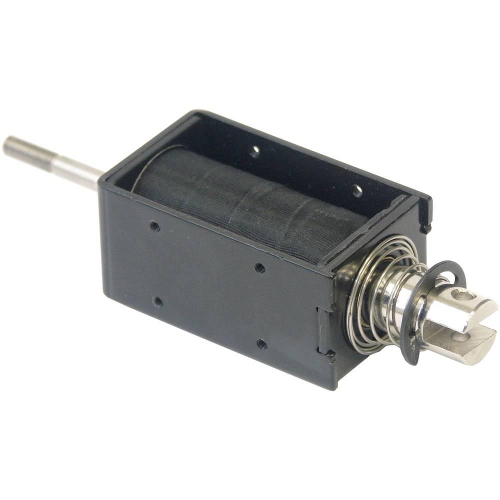 Magnet s nosačem od lima Intertec ITS-LS3830B-D 24 V/DC