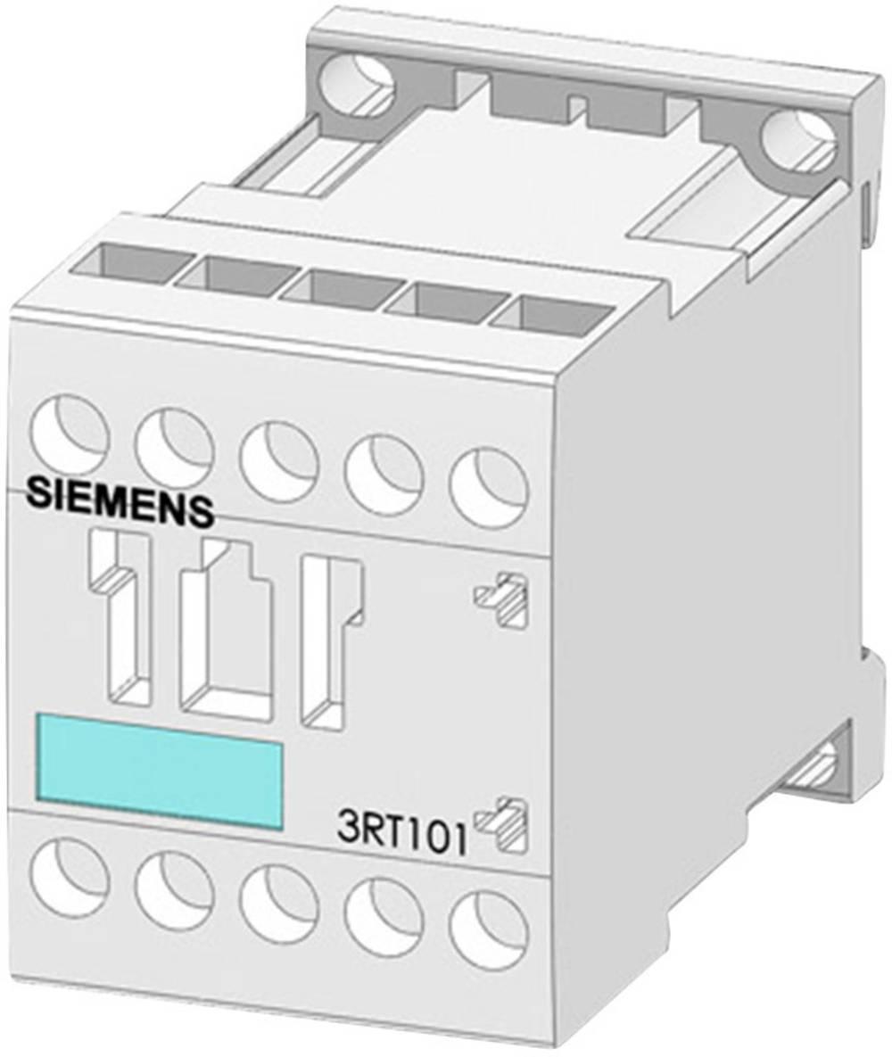 Kontaktor 1 kos 3RH1122-1AP00 Siemens 2 zapiralni, 2 odpiralni 230 V/AC 10 A