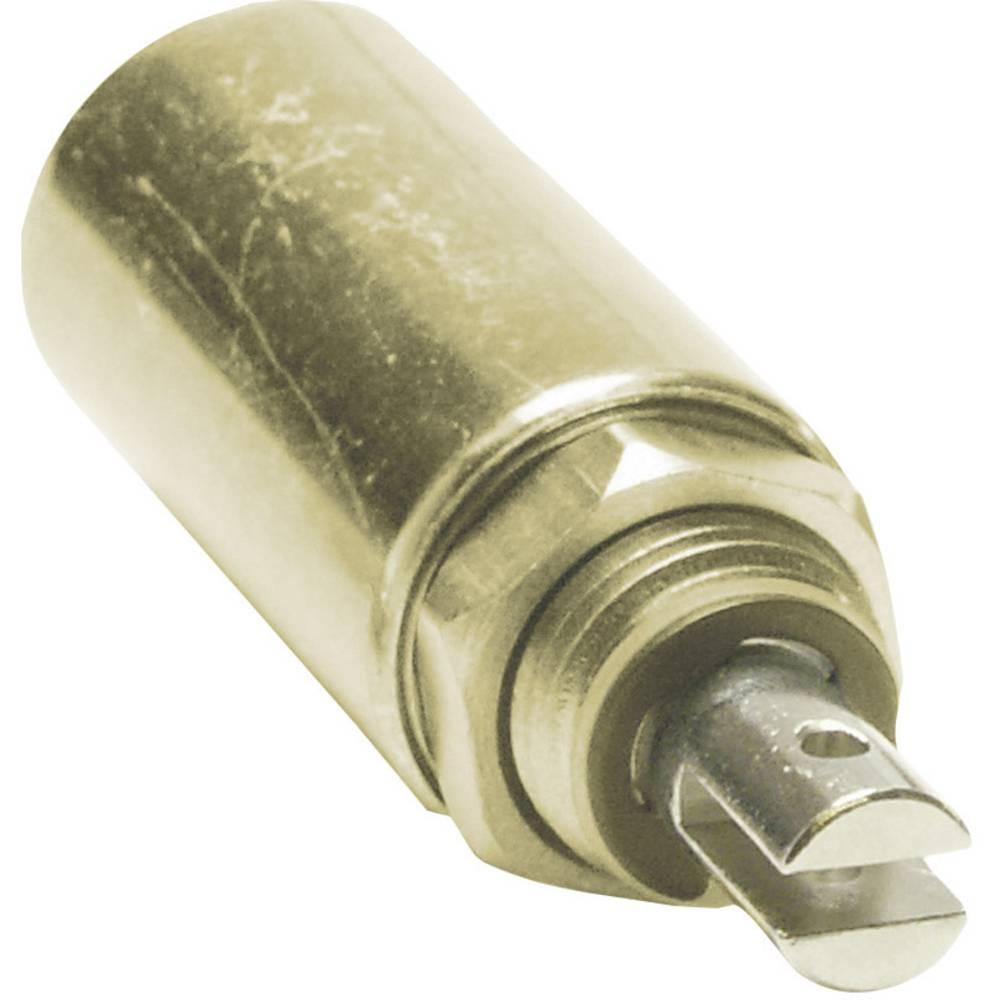 Valjast magnet Intertec ITS-LZ-1949-Z-24VDC, 24 V/DC, vlečni-1949-Z-24VDC, 24 V/DC, vlečni