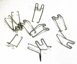 Metal clip, series 95