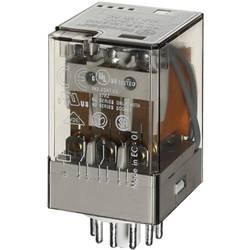Stikrelæ 230 V/AC 10 A 3 x omskifter Finder 60.13.8.230.0040 1 stk