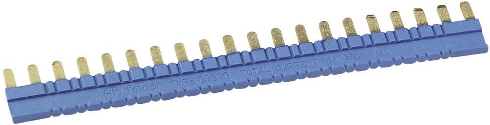 Mostić serije 34 plava Finder 093.20