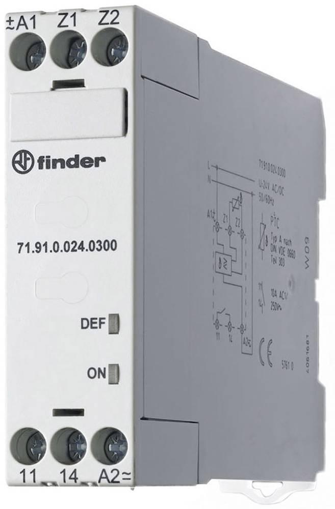 Termistorski-relej TIP 71.91.8.230.0300 Finder
