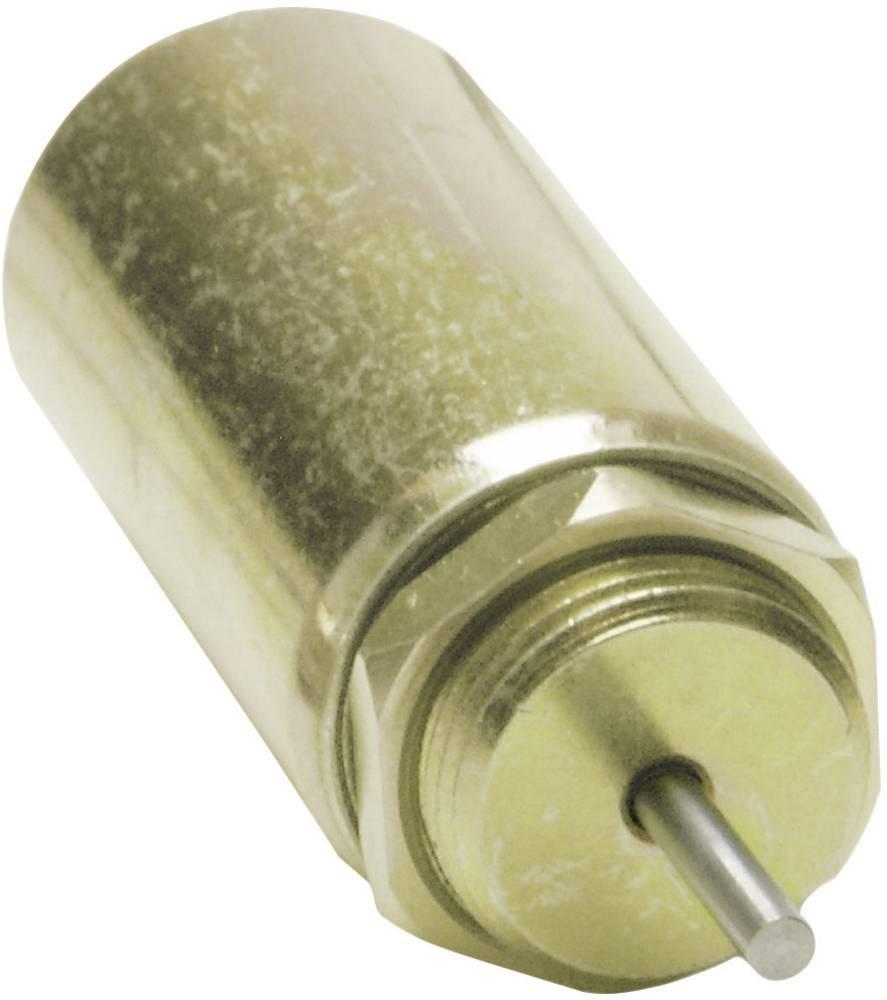 Magnet valjkastog oblika Intertec ITS-LZ2560-D 12 V/DC ITS-LZ 2560-D-12VDC