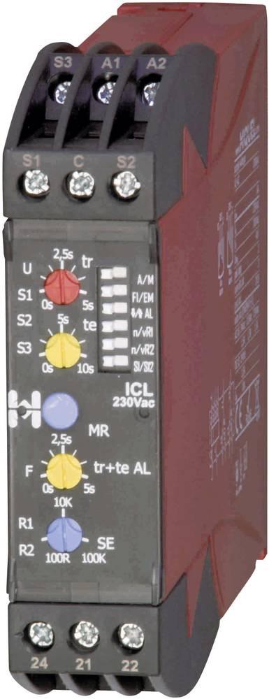Hiquel ICL 24 V/AC nadzor razine napunjenosti provodne tekućine ICL 24Vac
