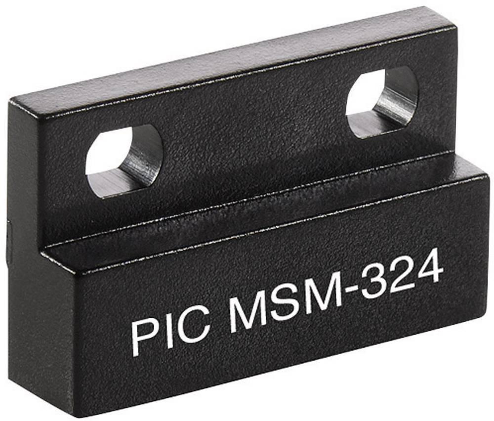 Aktiveringsmagnet til Reed-kontakt PIC MSM-324