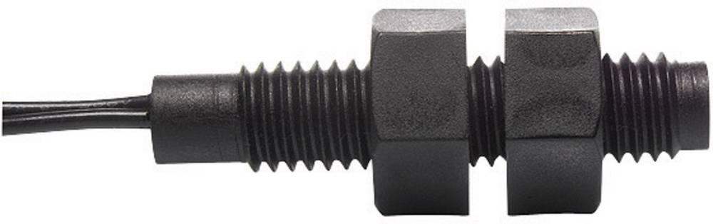 Reed senzor PIC MS-228-4, 1 xpreklopni kontakt, 0,25 A, 175 V/DC, 120 V/AC, 5 W