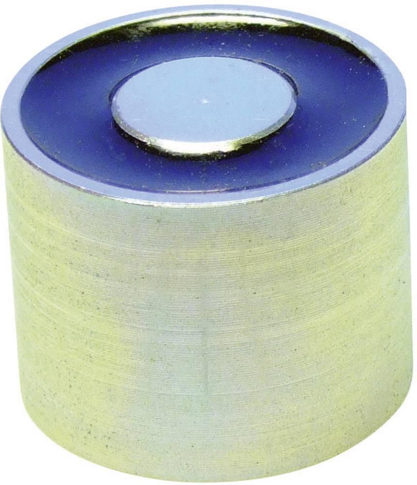 Elektromagnet Kuhse GTo25-0.5000-12VDC, 12 V/DC, drži pod to00-12VDC, 12 V/DC, drži pod to
