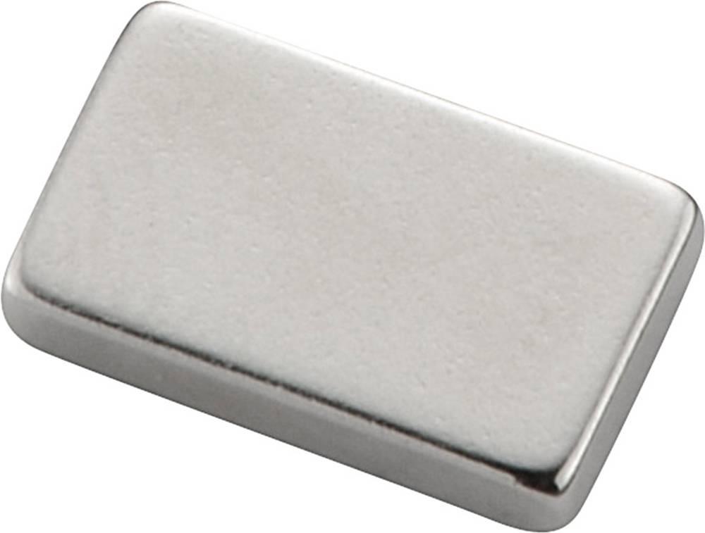 Permanent-magnet Stang N38SH Grænsetemperatur (max.): 150 °C 503662