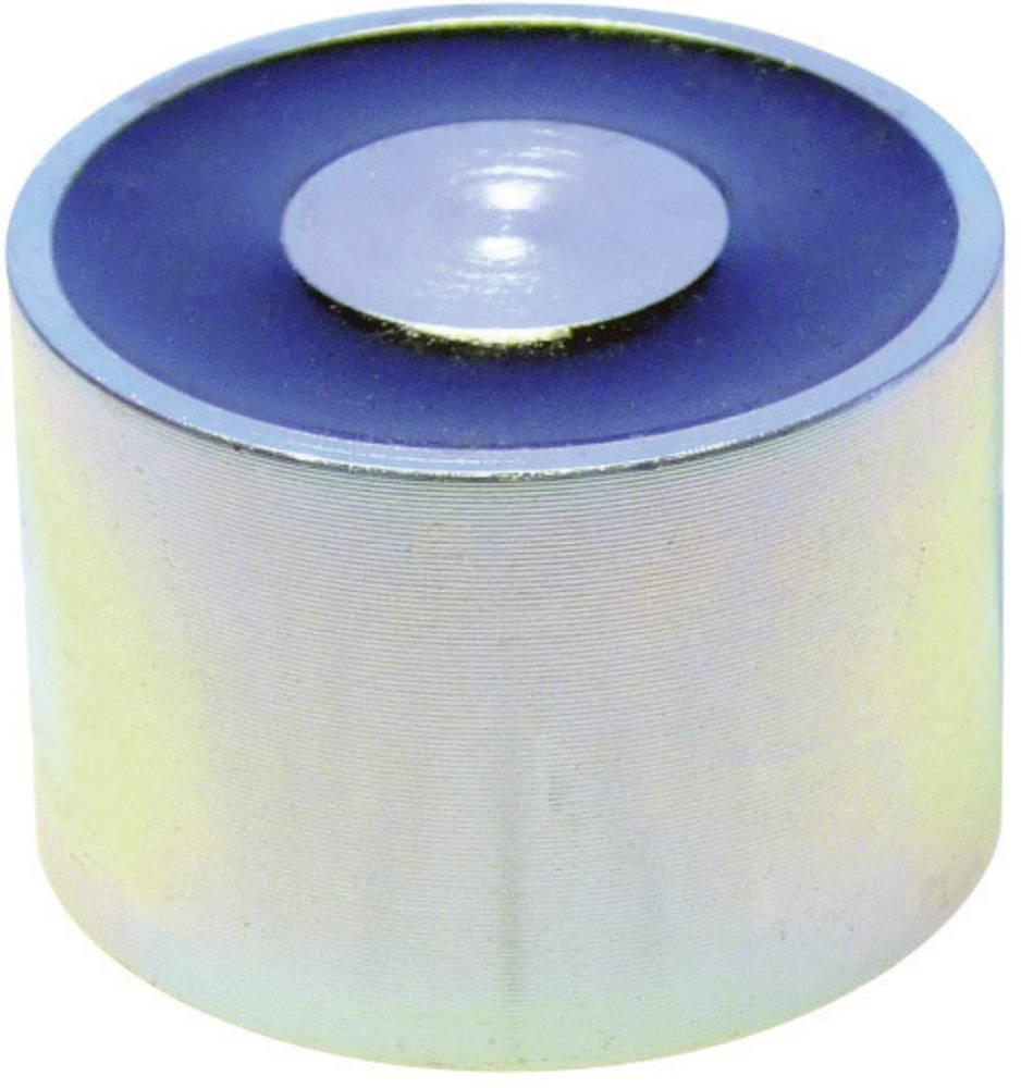 Elektromagnet 380 N 12 V/DC 3 W Tremba GTO-30-0.5000-12VDC