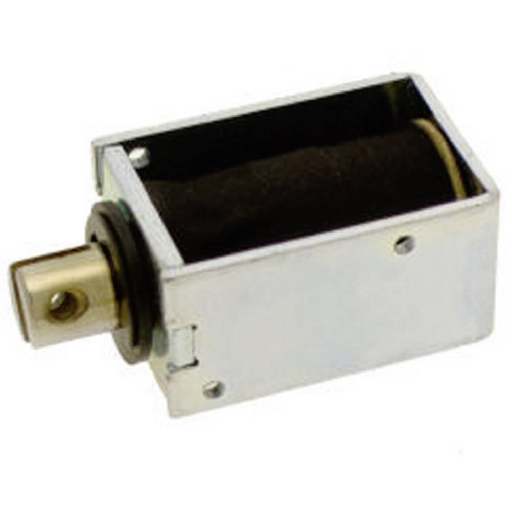 Løftemagnet Tiltrækkende 0.8 N 10 N 12 V/DC 3.8 W Tremba HMF-2620-39z.002-12VDC,100%