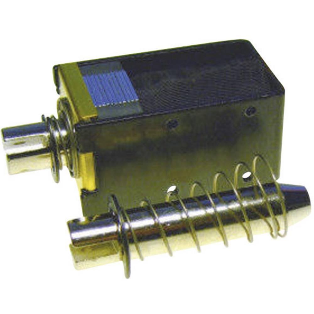 Magnet z nosilcem HMA-3027z.001-12VDC,100%, 12 V/DC, vlečni,1-12VDC,100%, 12 V/DC, vlečni, 830037