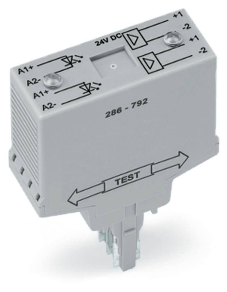 Optokopler rele 1 kos WAGO 286-792