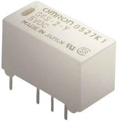 Omron G6S-2 24 VDC PCB Mount Signal Relay 24Vdc 2 CO, DPDT