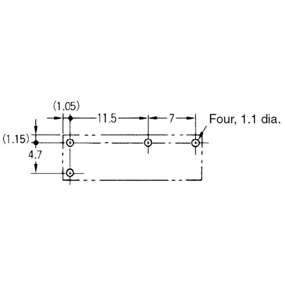Omron G5NB-1A-E 12DC PCB relays 12 Vdc 5 A 1 maker 1 pc(s) from ...